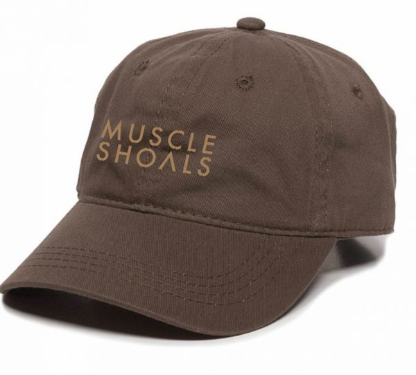Brown Muscle Shoals Hat